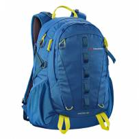 Рюкзак городской Caribee Recon 32 Sirius Blue/Hyper Yellow 921291