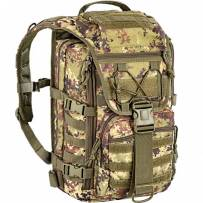Рюкзак тактический Defcon 5 Tactical Easy pack 45 (Vegetato Italiano) 922247