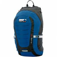 Рюкзак городской High Peak Climax 18 (Blue/Dark gray) 923014