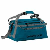 Сумка дорожная Granite Gear Packable Duffel 60 Basalt/Flint 923172