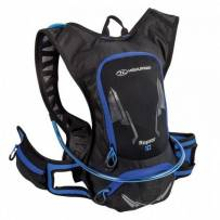 Рюкзак спортивный Highlander Raptor Hydration Pack 10 Black/Blue 924216
