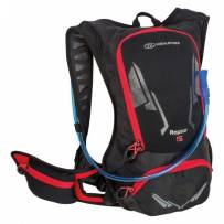 Рюкзак спортивный Highlander Raptor Hydration Pack 15 Black/Red 924217