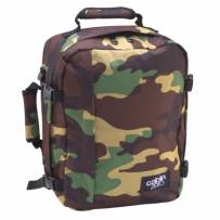 Сумка-рюкзак CabinZero Classic 28L Jungle Camo 924447