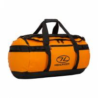 Сумка-рюкзак Highlander Storm Kitbag 45 Orange 926937